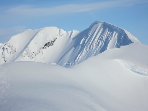 Next time Alaska